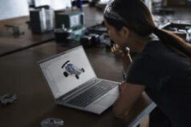 HP tung dãy sản phẩm văn phòng tiện nghi ngay tại nhà
