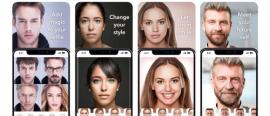 Ứng dụng làm già khuôn mặt FaceApp đang thu thập hình ảnh người dùng?
