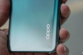 OPPO A92 thêm màu Tím Cá Tính, giá không đổi