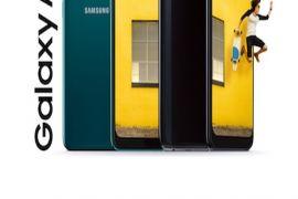 Samsung Galaxy A10s lên kệ hôm nay, giá 3,7 triệu đồng