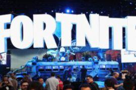 Apple và Google cùng xóa Fortnite khỏi cửa hàng ứng dụng