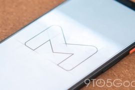 Google đang thiết kế lại logo cho Gmail