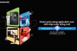 Samsung giao 10.000 đơn hàng Galaxy Z Fold3, Z Flip3 tại Samsung68 và chuỗi cửa hàng trải nghiệm