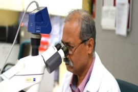 Microsoft áp dụng AI chẩn đoán ung thư cổ tử cung