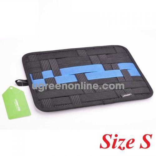 Ugreen 20323 Size S Bóp Đa Năng Device Organizer Travel Storage Bag Lp102