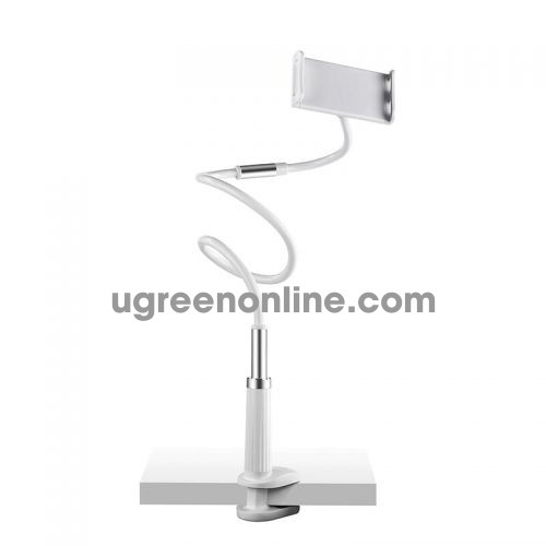 Ugreen 30480 Silver Universal Holder With Flexible Long Arm Lp113