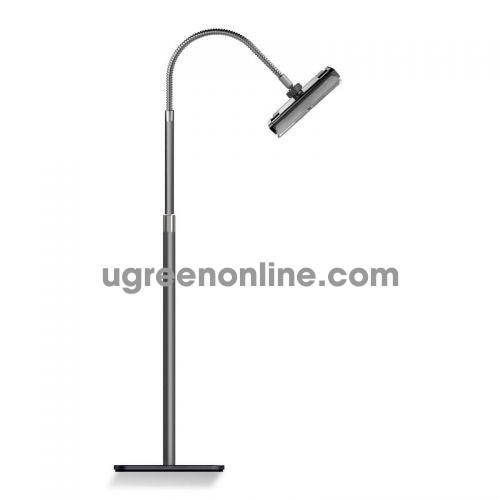 Ugreen 40997 Ajustable Rotating Ipad & Phone Floor Stand Lp135