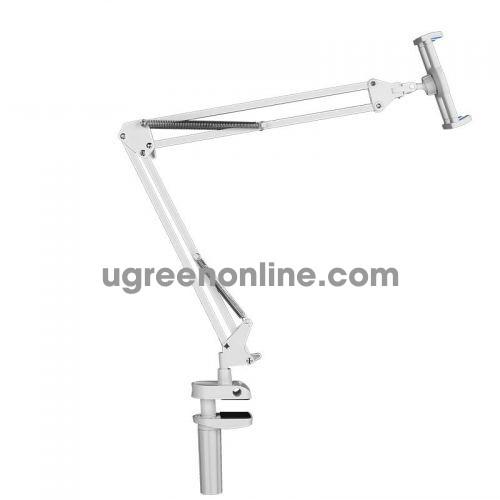 Ugreen 50395 White Flexible Phone Holder For 4