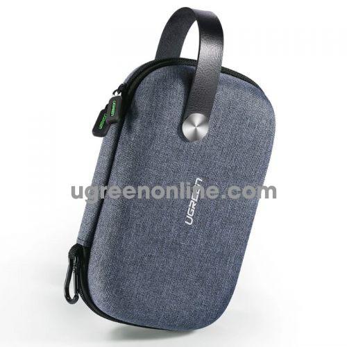 Ugreen 50903 Multifunction Digital Travel Storage Cable Charger Ect Bag Lp152