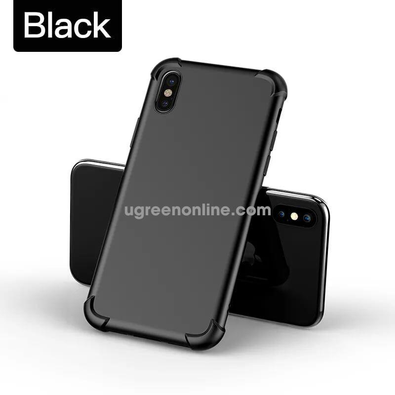 Ugreen 50793 Case For Iphone X Đen Lp159