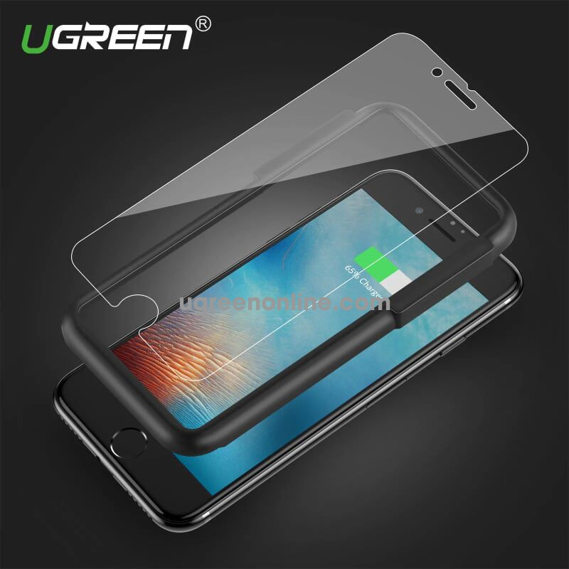 Ugreen 50947 Tempered Glass For Iphone (6Plus/7Plus) Lp171