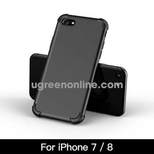 Ugreen 50787 Case For Iphone 7/8 Đen Lp159