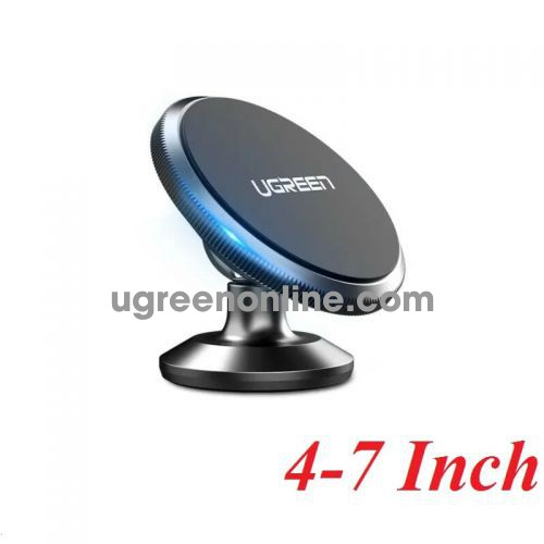Ugreen 50871 4 to 7 inch car magnetic phone holder 50871