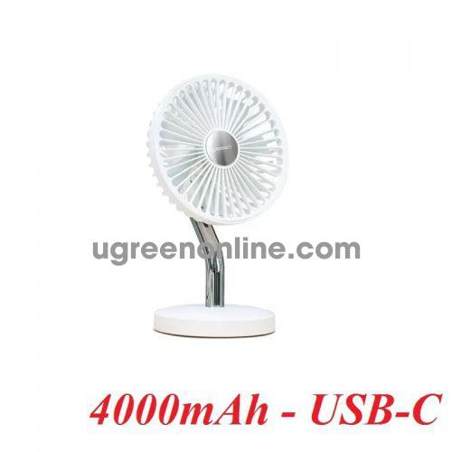 Ugreen 70580 portable handheld fan LP188