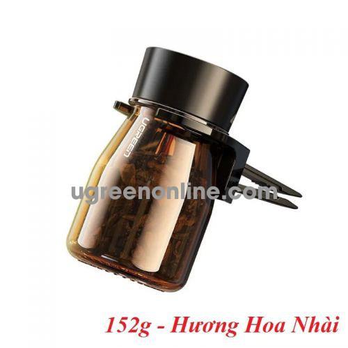 Ugreen 60195 Car jasmine Flavor Perfume Air Conditioner Freshener LP154 10060195