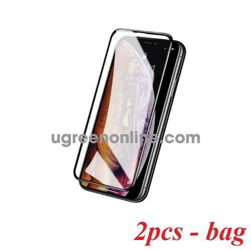Ugreen 60365 2.5D iphone x xs 5.8inch HD Screen Protector 2pcs bag SP111 10060365