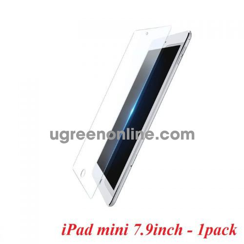 Ugreen 60501 HD Protective Film with Easy Install Kit for iPad mini 7.9inch 1 pack SP115 10060501
