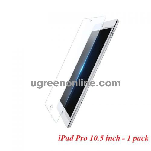 Ugreen 60502 HD Screen Protector iPad Pro 10.5 inch 1 pack SP115 10060502
