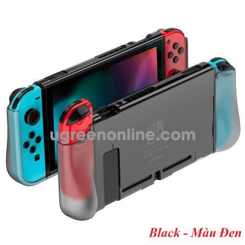 Ugreen 50893 Nintendo Switch Màu Đen Vỏ bảo vệ cho máy game ED024 10050893