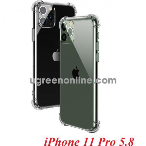 Ugreen 70997 iPhone 11 Pro 5.8inch ốp lưng trong suốt chống va đập LP257 10070997