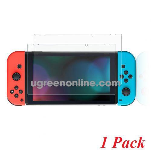 Ugreen 70974 Nintendo Switch Lite 1 miếng Kính cường lực trong suốt độ cứng 9H SP139 10070974