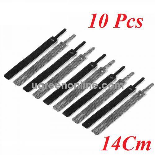 Ugreen 50370 Cable Management Sleeve Nylon + PP 10 pcs/pack LP146