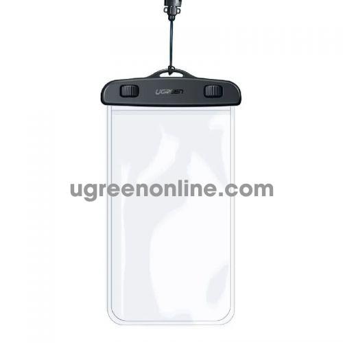 Ugreen 60959 Black Mobile Waterproof Bag 60959