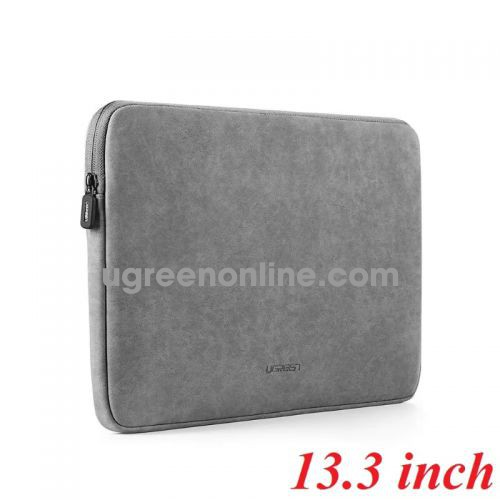Ugreen 60985 13-13.3 Inch Laptop Sleeve Case 360 Degree Waterproof Protective Bag 60985 10060985