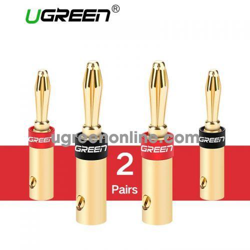 Ugreen 30513 Av Adapter - 2 cặp 4 cái - 30513 10030513