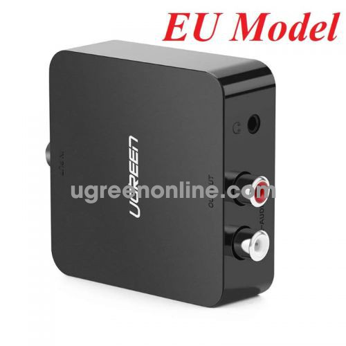 Ugreen 30910 Digital To Analog Audio Converter Đen Eumodel 30523 10030910