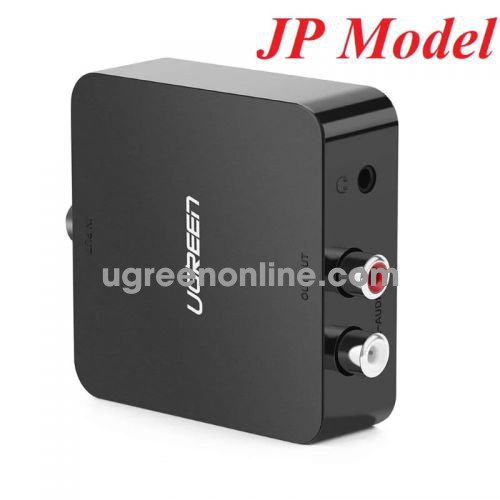 Ugreen 30911 Digital To Analog Audio Converter Đen Jpmodel 30523