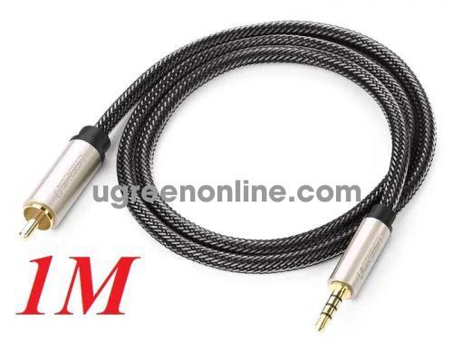 Ugreen 20731 Coaxial Line Connected Audio Power Amplifier Spdif Digital 3.5 Rca Lotus XáM 1M Av132 10020731