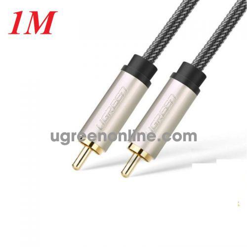 Ugreen 20736 Ugreen Av133 Lotus Coaxial Line Audio XáM 1M Av133 10020736