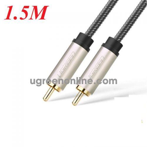 Ugreen 20737 Ugreen Av133 Lotus Coaxial Line Audio XáM 1.5M Av133 10020737