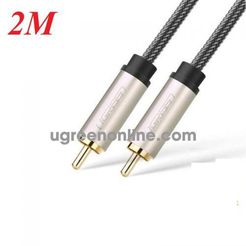 Ugreen 20738 Ugreen Av133 Lotus Coaxial Line Audio XáM 2M Av133 10020738