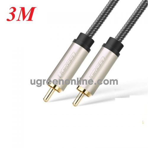Ugreen 20739 Ugreen Av133 Lotus Coaxial Line Audio XáM 3M Av133 10020739