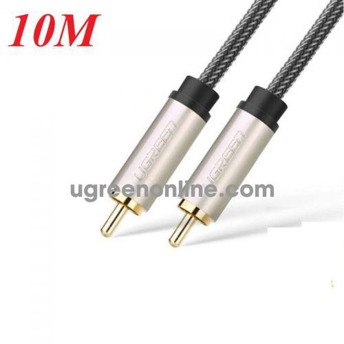 Ugreen 20742 Ugreen Av133 Lotus Coaxial Line Audio XáM 10M Av133 10020742