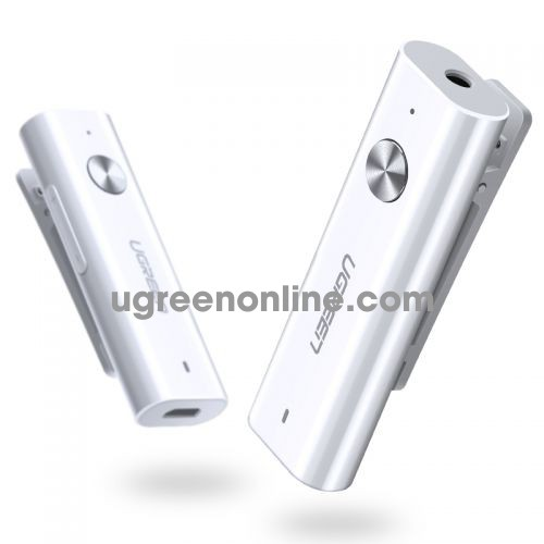 Ugreen 40854 Qualcomm Aptx Bluetooth Headset Tai Nghe 2x Connections CM110