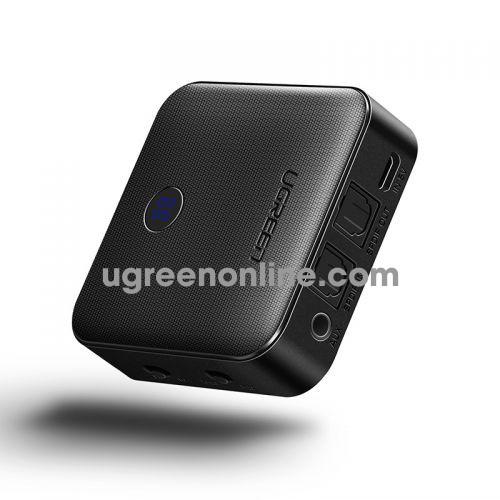 Ugreen 50256 Hi End 300mah Analog Optical Bluetooth Transmitter Receiver CM144