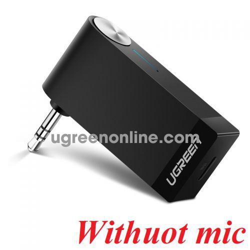 Ugreen 30347 Pin 120mah Không Micro Bộ Nhận Âm Thanh Bluetooth Receiver MM114