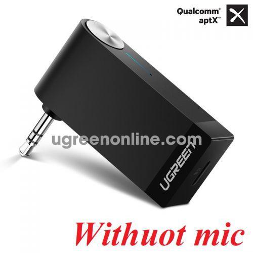 Ugreen 40756 Pin 120mah Aptx No Mic Bộ Nhận Âm Thanh Bluetooth Receiver CM124