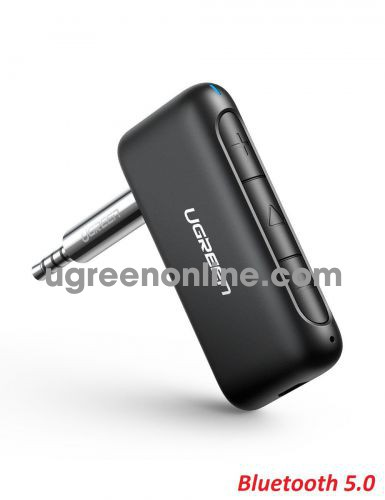 Ugreen 70303 jack 3.5mm 5.0 car bluetooth receiver CM276 10070303