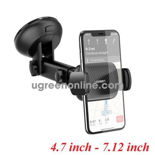 Ugreen 60991 Phone Stand with Suction Cup LP176 10060991