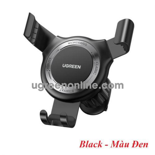 Ugreen 80711 Black Classic Car Phone Holder LP311 10080711