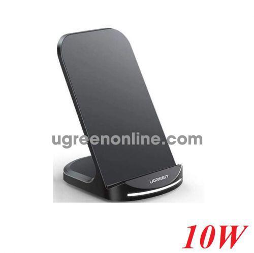 Ugreen 60228 10W Black Desktop Wireless Charger ED025 10060228