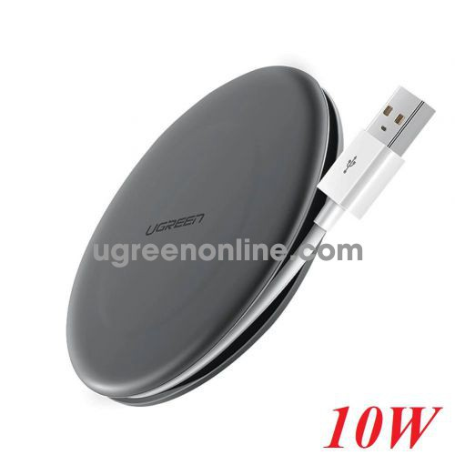 Ugreen 60278 10W 1M Wireless Charger ED028 10060278