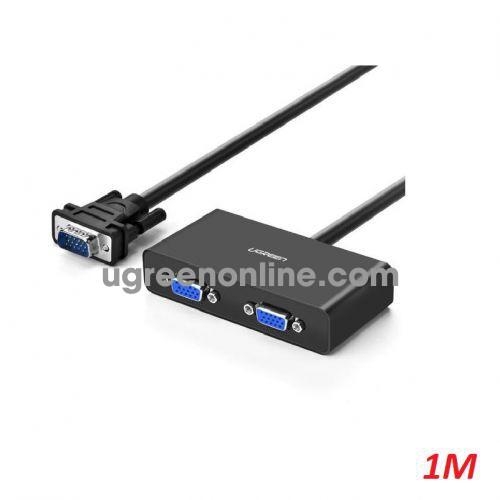 Ugreen 20918 1M 250Mhz 1x2 full hd VGA splitter 40254 10020918
