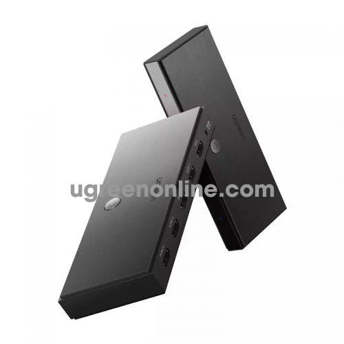 Ugreen 50708 1X4 Hdmi 2.0 Splitter Support 4K*2K@60Hz 1080P Cm187 10050708