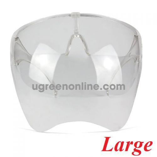 OEM-MK 29154 faceshield protective isolation mask 10029154