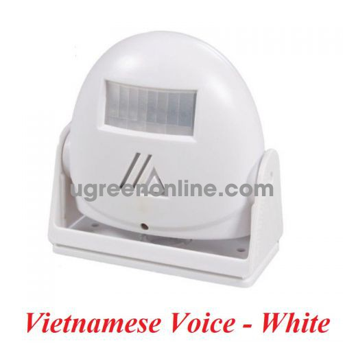 OEM-MK 29737 HD9915 vietnamese voice wearing mask and wash hand covid warning doorbell 10029737